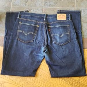 Levi's Jeans - Levi's 541 Athletic Fit 36x36 Jeans Tall